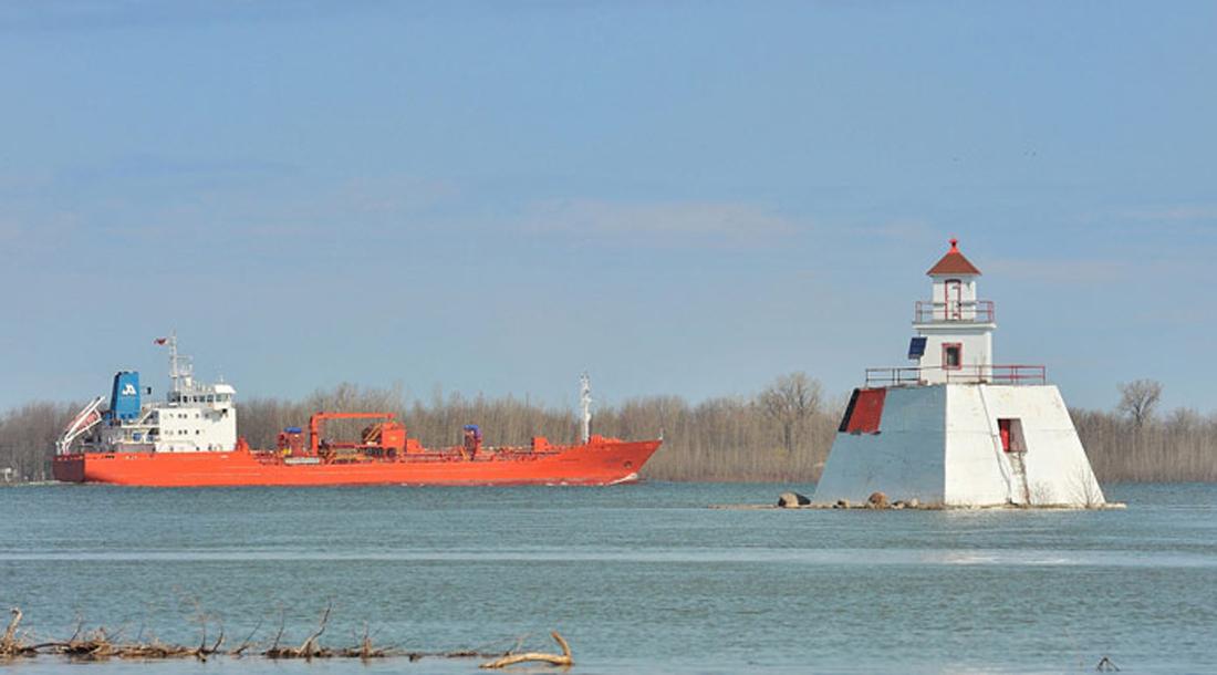 Cargo phare