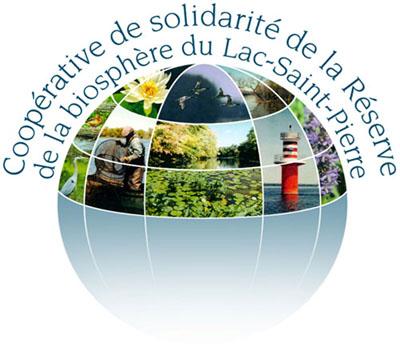 Coopérative de solidarité de la réserve de la biosphère du Lac-Saint-Pierre