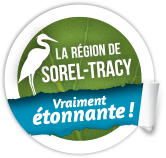Office de tourisme de la région de Sorel-Tracy