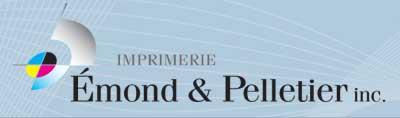 Imprimerie Émond & Pelletier inc.